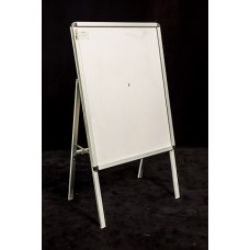 Aluminum Poster Stand  ( Single Side )