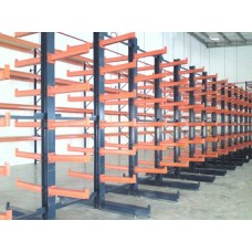 'SMART' Heavy Duty Cantilever Storage System