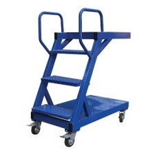 'SMART'  Ladder Trolley  ( Height 3' )