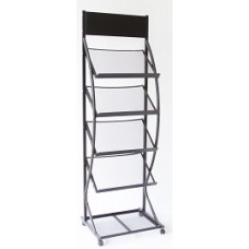 Magazine Rack  ( Type B )