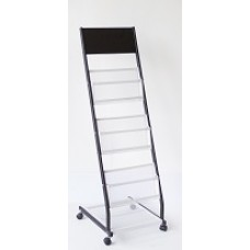 Magazine Rack  ( Type G )