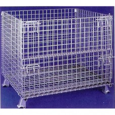 'SMART' Pallet Mesh Cages Series